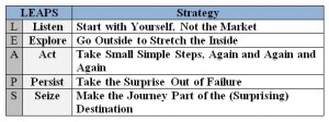 LEAPS Strategy