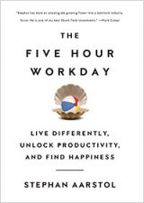The Five Hour Workday Book Cover
